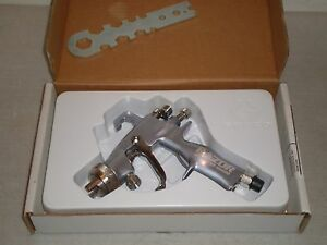 New Graco 24a529 Razor Pressure Feed Spray Gun 1 2 Compliant Sharpe Free Ship
