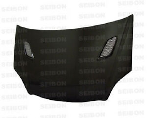 Civic Si ep3 2002 2005 Honda Mg Seibon Carbon Fiber Hood Hd0204hdcvsi mg
