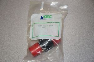 L tec Gas Lens Collet Body