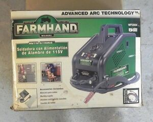 Farmhand | Rockland County Business Equipment and Supply ...