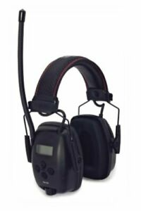 Howard Leight Sync Radio Digital Am fm Earmuff 1030331