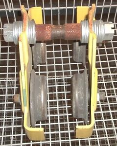8 Budgit Beam Trolley 1 Ton 509148 1 Catalog 82 26