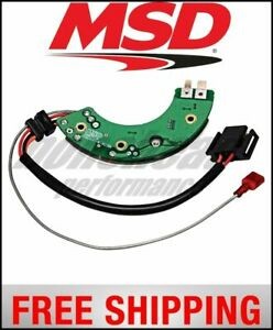 Msd Ignition Digital Hei Module Gm
