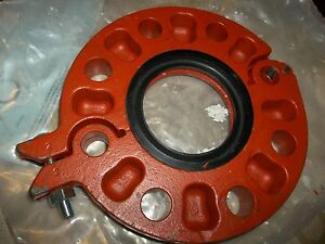 New Gruvlok Coupling Flange 3 7013