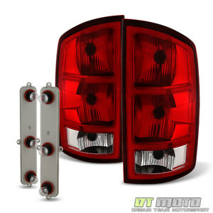 2002 2006 Dodge Ram 1500 2500 3500 Pickup Tail Lights Brake Lamps Circuit Board