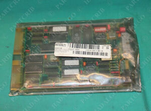 Schenck Evi M001 Pc Board
