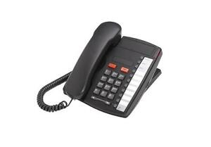 New Aastra A126400001005 9110 Analog Phone charcoal