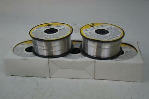 5 Esab Alloy Er4043 Welding Wire 3 64 contains 6 Spoils