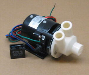 Pump Motor Assembly For Hoshizaki Ice Machine Pa0613 Pa 0613