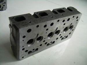 New Kubota B7100 Cylinder Head