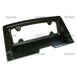 Instrument Panel Cover For Long Tractors Tx12268