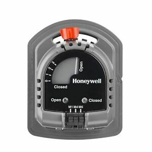 Honeywell M847d zone Replacement Motor For Ard And Zd Zone Dampers