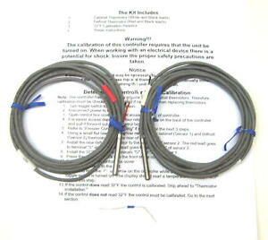 Thermistor Service Kit For Hoshizaki Ice Machine Hs 3540