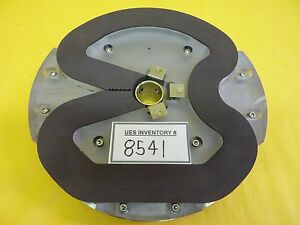 Tel Tokyo Electron A119182 Magnet Winding Assembly Rmx 12 Mrc Used Working