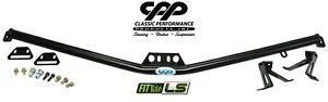 1965 1970 Chevy Impala Belair Caprice Cpp Fitrite Gm Ls Conversion Install Kit