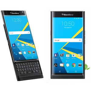 BlackBerry Priv - 32GB - Black (Unlocked) Smartphone