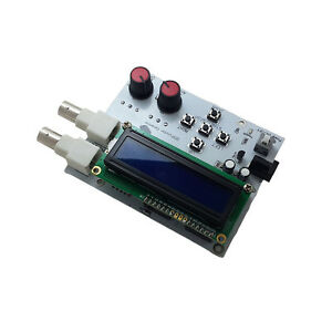 1pcs Dds Function Signal Generator Precise Sine Square Sawtooth Triangle Wave