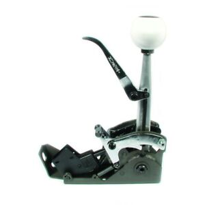 Hurst 3160006 Quarter Stick Shifter For Gm Th 350 th 400 Automatic Transmissions