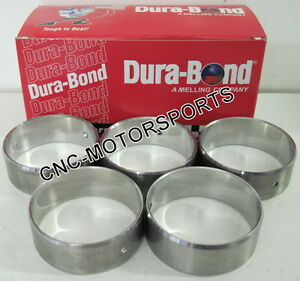 Fp 33 Performance Dura Bond Cam Bearings Ford 360 390 427 428 352 389 391 410