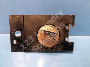 Stack Dryer Timer Accumulator Coin Drop Mech 0 25 Maytag Dexter Used
