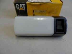 New Genuine Caterpillar Cat 6t4864 Dome Lamp 24v 6t 4864 nos