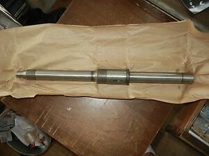 Nos Delta 20 Metal Cutting Vs Band Saw Spindle P n 426050855002 28 663