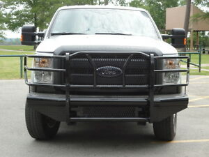 New Ranch Style Front Bumper Ford F250 F350 Super Duty 2011 2012 2013 2014 2015
