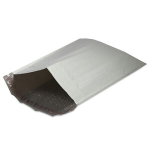 10 5 X 16 Self Seal Tear Proof Poly Bubble Mailers Shipping Bags 100 50 25 15