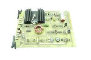 Honeywell 30733155 001 Switching Regulator Pcb Circuit Board