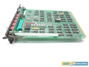 Honeywell 30752783 001 Battery Test Card Pcb Circuit Board D534302