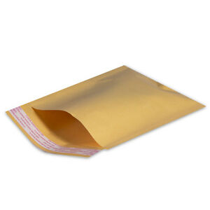 6 75 X 9 Kraft Mailing Envelopes Package Shipping Catalog 25 50 100 200 500