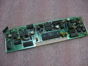 Eip Micorwave 2020202 02 A Circuit Card Assembly