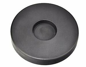 1 Oz Troy Round Silver Graphite Ingot Coin Mold Melting Casting Refining Metal