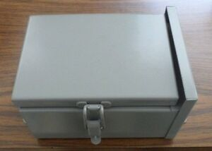 Hubbell Wiegmann Electric Enclosure Box Part Number Rhc060804mc