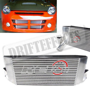 For 03 06 Dodge Neon Srt4 Srt 4 Rev9 Turbo Bolt On Front Mount Big Intercooler