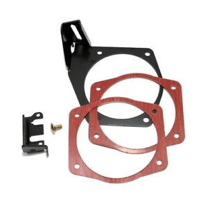 Ls1 Ls2 Ls3 Ls6 Throttle Cable Bracket For Intakes 98mm To 102mm W Gaskets