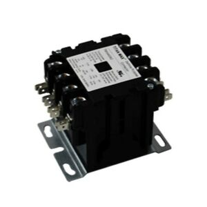 Furnas Replacement Titan Max Dp Contactor 4 Pole 40 Amp Coil 42cf25af By Titan