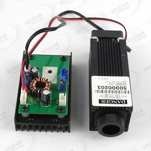 Laserland Focusable 800mw 0 8w 780nm Ir Infrared Laser Diode Module W ttl