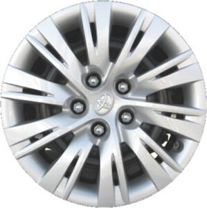 61163 Refinished Toyota Camry 2012 2014 16 Inch Hubcap Wheel Cover