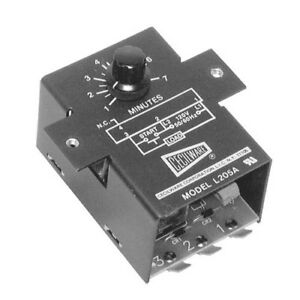 Cecilware Solid State Timer For Cecilware Part L205a L205a