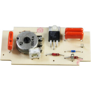 Dynamic Mixer Variable Speed Control For Dynamic Mixer Part 9053 9053