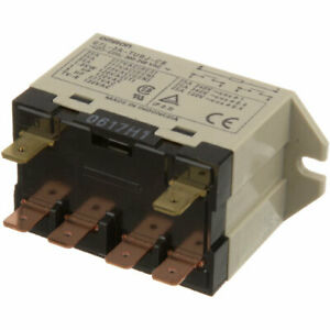 Robot Coupe Op Control Relay For Robot Coupe Part R1090 R1090