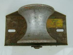 Greenlee Tray type Pulling Sheave 658
