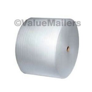 Micro Foam Wrap 1 8 X 550 X 12 Moving Packaging Cushion Perforated Roll