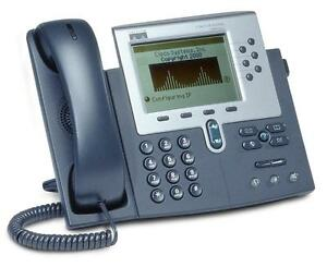 Fully Refurbished Cisco 7960g Unified Ip Phone