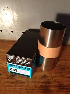 Stainless Steel Shim Stock 6 X 50 Inch 003