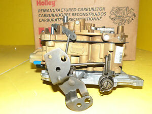 Chevrolet Corvette Camaro 1973 Original Carburetor Stamped 7043213 Reman