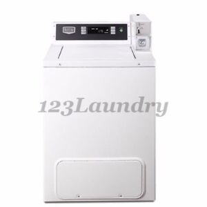 Maytag Washer Coin Drop Model Mvw18pd