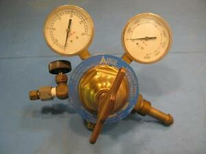Airco Gas Regulator Model 13 15