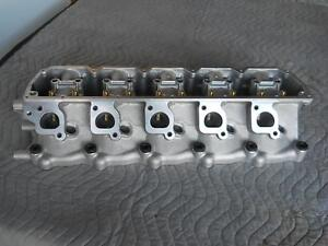 Dodge Viper Cylinder Head Gts R Ported Bronze Guides 97 98 99 00 01 02